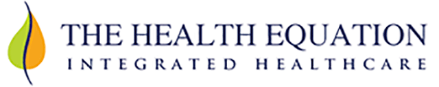 The Health Equation Retina Logo