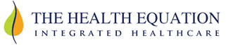 The Health Equation Logo